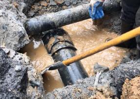 京口区管道漏水检测