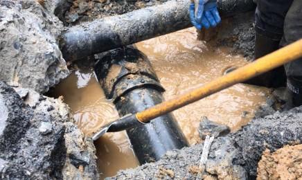 扬中管道漏水检测