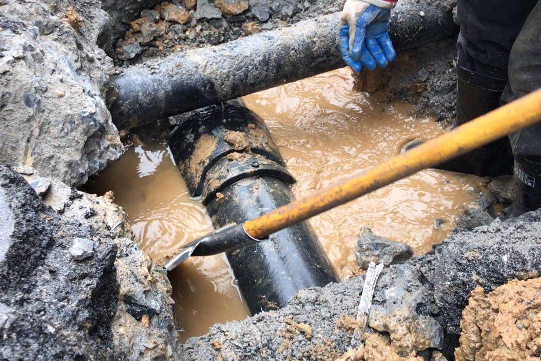 句容管道漏水检测